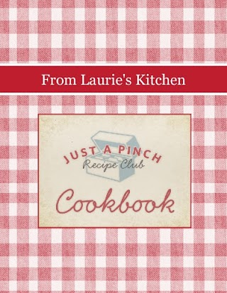 From Laurie's Kitchen