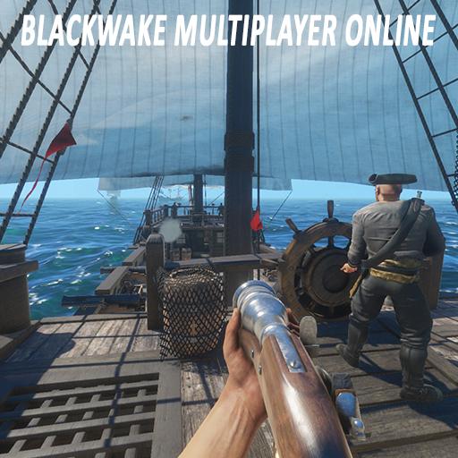 Blackwake Multiplayer Sims 3D
