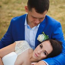 Wedding photographer Nataliya Gurova (gurovaphoto). Photo of 19.09.2016
