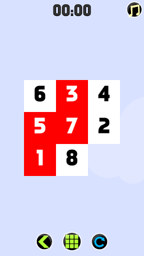 Number Puzzle - Free