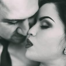 Wedding photographer Aleksey Alifanov (alifanov). Photo of 22.12.2015