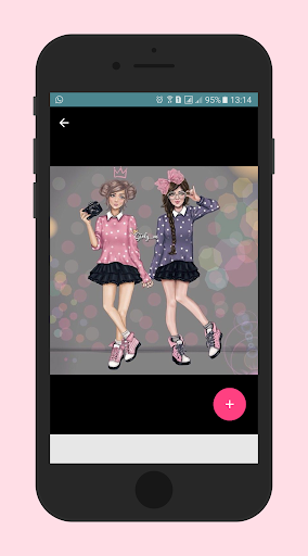 Girly m new pictures 2.9 screenshots 4