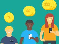 Bagaimana Cara Kerja AdMob Iklan Mobile