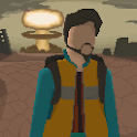 ☢ The Wanderer - Post-Nuclear RPG Survival icon