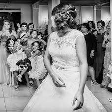 Wedding photographer Annalisa Contrino (contrino). Photo of 17.10.2015