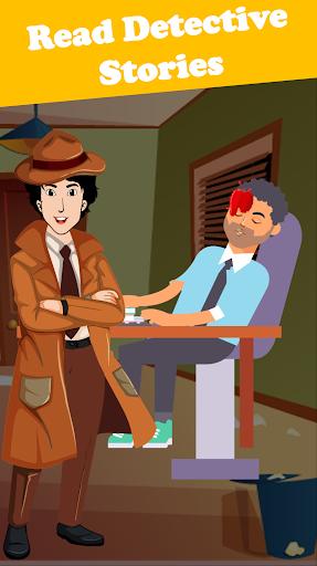 Mr Detective: Detective Games and Criminal Cases apkdomains screenshots 1