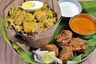 Nammura Donne Biriyani Naati Style photo 2