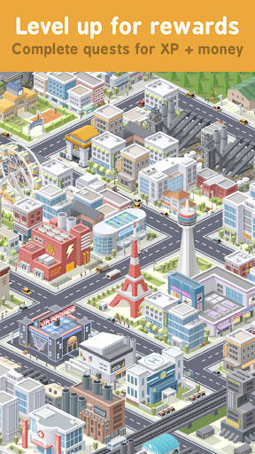 PC u7528 Pocket City 2