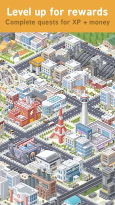 Pocket Cityのおすすめ画像2