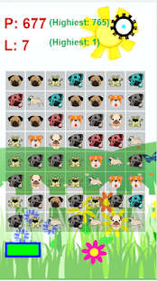 Pug Party! Dogs Matching Games - náhled