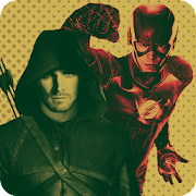 FANDOM: Arrow and The Flash