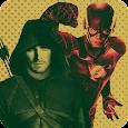 FANDOM: Arrow and The Flash apk