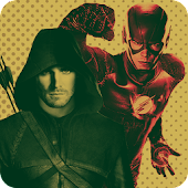 Wikia: Arrow y The Flash