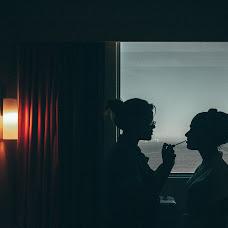 Wedding photographer Alexandre Wanguestel (alexwanguestel). Photo of 31.01.2018