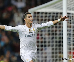 Met dit toploon wil Manchester United Cristiano Ronaldo terug naar Old Trafford halen
