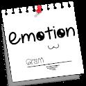 Emotion Gram - Mood Tracker icon