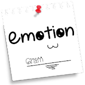 Emotion Gram - Mood Tracker