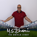 MS Dhoni Untold Story Photo v 1.0 app icon