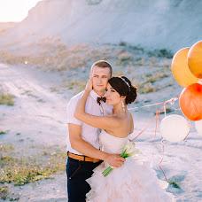 Wedding photographer Ekaterina Linnik (katelinnik). Photo of 18.04.2016