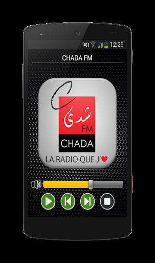 Maroc Live Radio