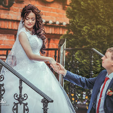 Wedding photographer Aleksey Lifanov (SunMarko). Photo of 06.10.2017