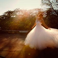 Wedding photographer Alvaro Camacho (alvarocamacho). Photo of 21.03.2016