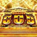 ミリオンゴッド-神々の系譜- icon
