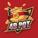 4D POT - 4D Live Result 4DPOT.COM 3D 5D 6D icon