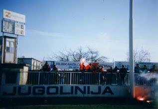 Photo: Orijent - Jugokeramika (1989)