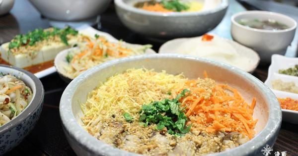 雲之南~著名斑魚鍋外,單人也能吃雲式好料米線粑粑絲