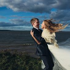 Wedding photographer Nelya Askarova (NelliAskarova). Photo of 15.11.2015