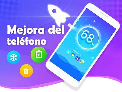 Joy Launche: Mejor y Gratis Launcher para Android Screenshot