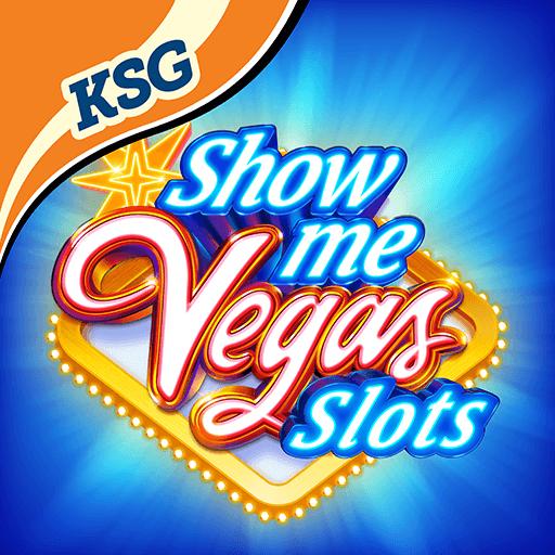 Show Me Vegas Slots Free Slot Machines Casino Game