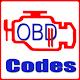 OBD ll codes apk