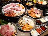 好好吃肉韓式烤肉吃到飽-台中一中店