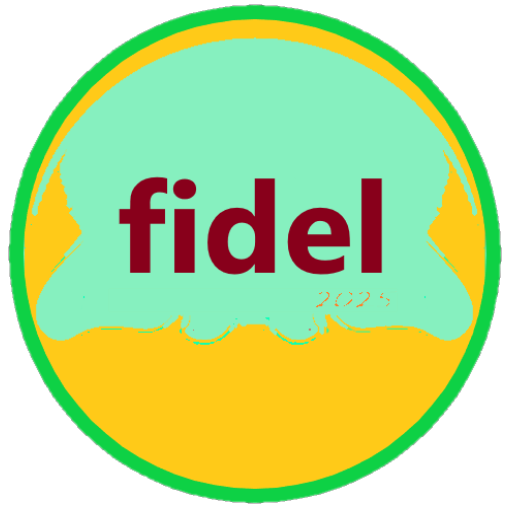 Fidel-trial icon