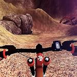 MTB Hill Bike Rider 926
