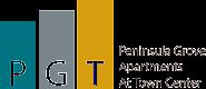 Peninsula Grove Apartments Homepage