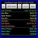 SunMoon icon
