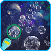 Water Bubble Blow – Create Water Bubble On Blow