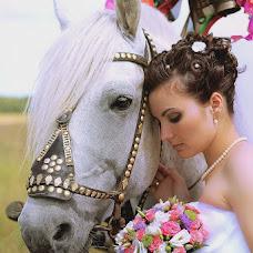 Wedding photographer Kristina Maslova (Marvelous). Photo of 06.07.2013