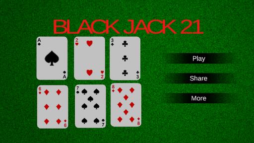 ギャングスターブラックジャック21