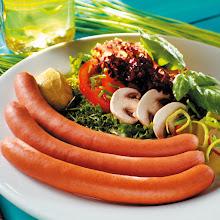Abbildung Wiener-Würstchen