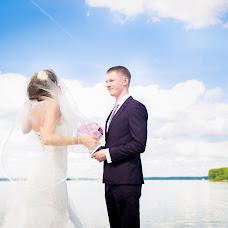 Wedding photographer Anna Sivukha (AneteSivukha). Photo of 21.10.2014