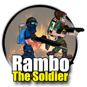 Rambo The Soldier