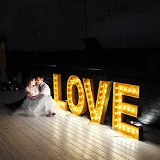 Wedding photographer Vlad Marinin (marinin). Photo of 02.08.2017