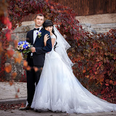 Wedding photographer Tatyana Bugrova (ta-photo). Photo of 23.05.2015