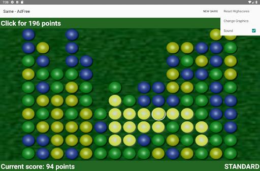 The Same Game filehippodl screenshot 5