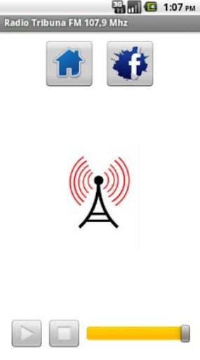 Radio Tribuna FM 107 9 Mhz