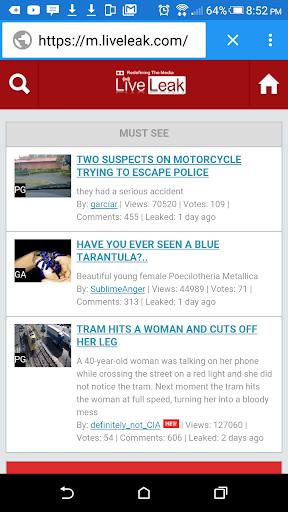 Extreme Video Downloader  screenshots 4
